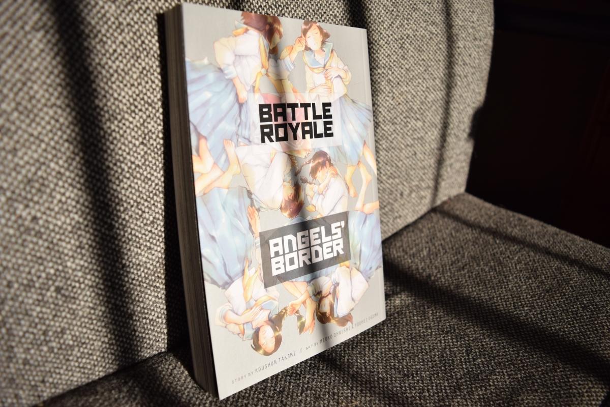 Battle Royale: Angels Border ~ Review